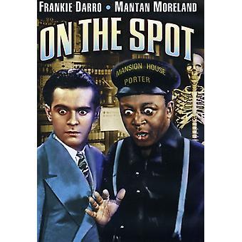 L'importazione di Spot (1943) [DVD] Stati Uniti d'America