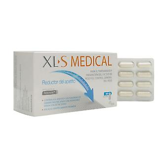 XLS Medical Appetite Suppressant 60 capsules