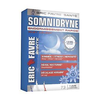 Somnidryne 15 tablets