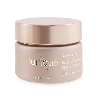 Nutri-define Supreme Restorative Light Cream - 50ml/1.7oz