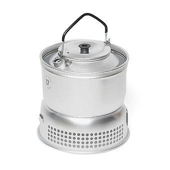 Trangia 27-6 Cook Set (1-2 Person) Silver