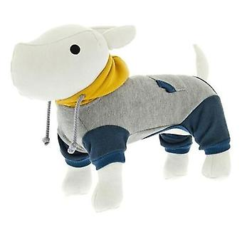 Ferribiella Sweatshirt Cm.20 grå (hunde, hund tøj, frakker og kapper)