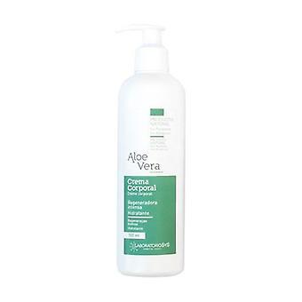 Aloe Vera Body Cream 300 ml