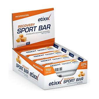 Recovery Shake Sport Chococale wrapped in Caramel 12 units of 40g