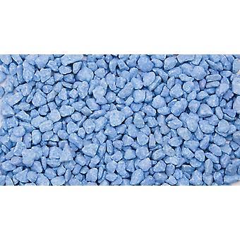 D-Pac Fluoro Gravel Blue - 20kg
