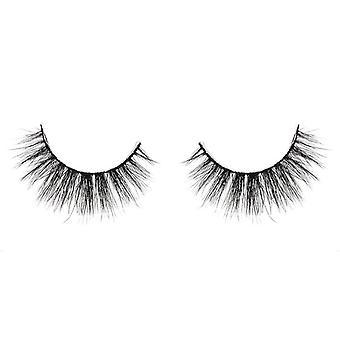 Lash XO Premium False Eyelashes - Jewel - Natural yet Elongated Lashes