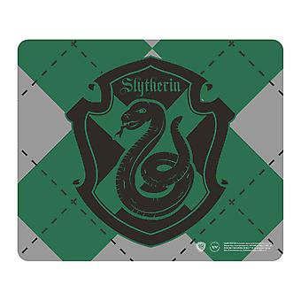 Harry Potter Mouse Mat Pad Slytherin House Crest new Official