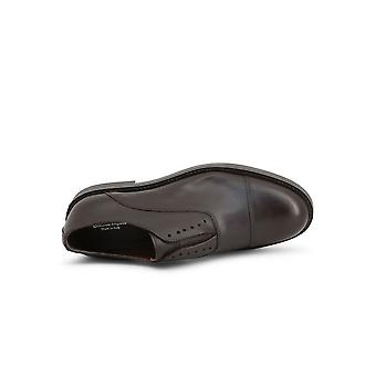 Madrid - Shoes - Slipper - 700_CRUST_TDM - Men - saddlebrown - EU 43