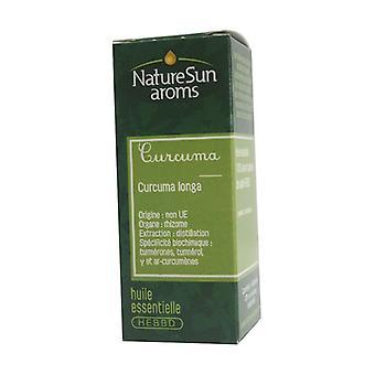 Huile essentielle Curcuma 10 ml de huile essentielle