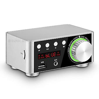 Mini-tpa3116 Power-Verstärker Bluetooth-5.0 Empfänger Stereo Home Auto Audio Amp Usb U-Disk Musik-Player