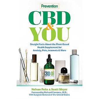 Prevention CBD  You by PREVENTIONPena & NelsonMeyer & Scott