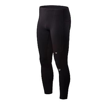 New Balance Impact Run MP01247BK universal todo el año pantalones para hombres
