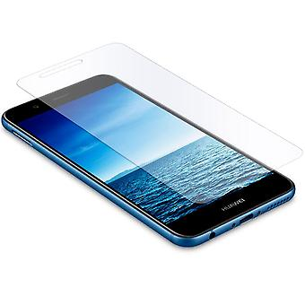 1x Verre protecteur authentique 9H pour Huawei Nova Plus 2 0.3mm Thin Armored Glass Transparent