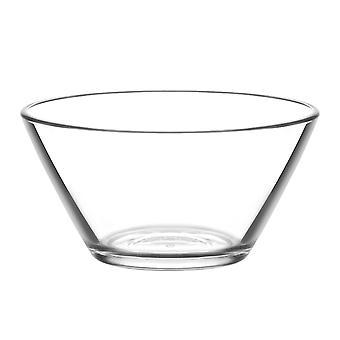 LAV Vega Cereal Dessert Bowl - 120mm - Dining Kitchen Mixing Bowls