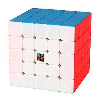 Neueste Moyu Cubing Klassenzimmer Meilong 5x5x5layer Ss Legend Magic Yuxin Speed