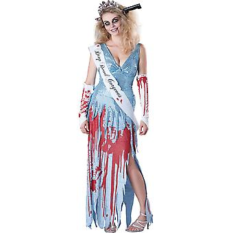 InCharacter Drop Dead Gorgeous Costume Small