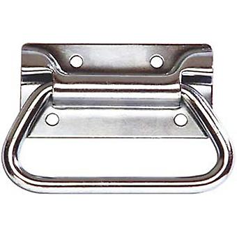 Buyers B2344 Chest Handle Zinc