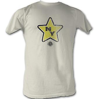 WFL Ny Stars T-shirt