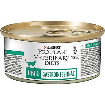 Pro Plan Veterinary Diets EN Gastroenteric Feline Formula Wet