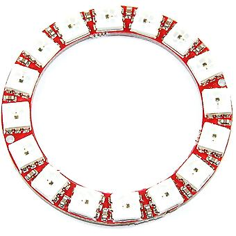 Keyes 16 LED Ring WS2812 5050 RGB Module