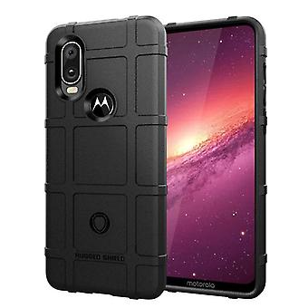 Anti-drop Case for Motorola One Vision mofankeji-183