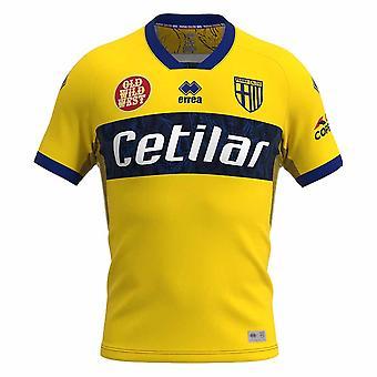 2020-2021 Parma Away Shirt