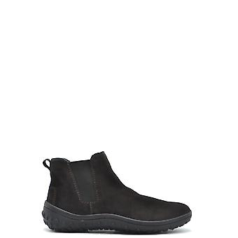 Car Shoe Ezbc029031 Men's Brown Suede Ankle Boots