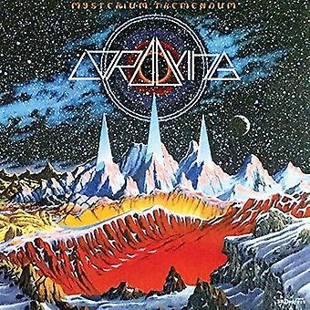 Lord Dying - Mysterium Tremendum [Vinyl] USA import