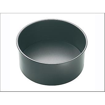 Kitchen Craft Master Class Non Stick Deep Cake Pan 15cm KCMCHB48