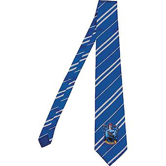 Ravenclaw Tie Adult - Harry Potter
