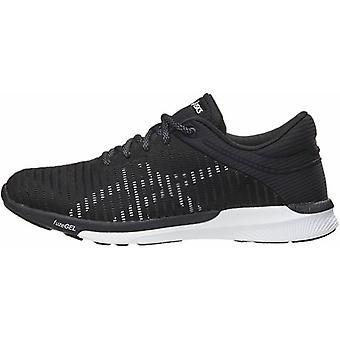 Asics Mujeres Fuzex Rush Adaptar zapato de running