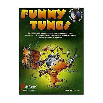Funny Tunes