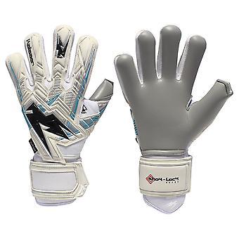 Kaliaaer SHOKLOCK ICONIC NEGATIVE CUT Goalkeeper Gloves Size