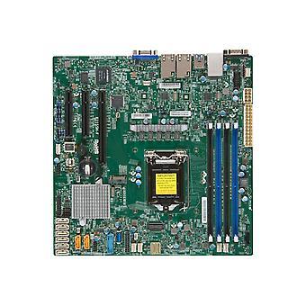 Super micro mbd-x11ssh-f-o hálózati szerver x11ssh-f-o