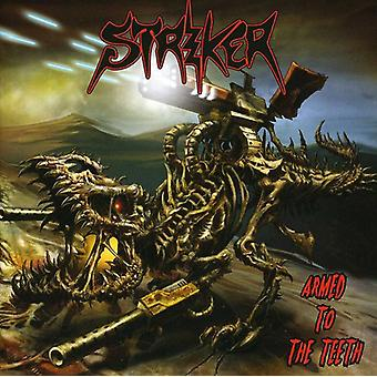 Striker - Armed to the Teeth [CD] USA import
