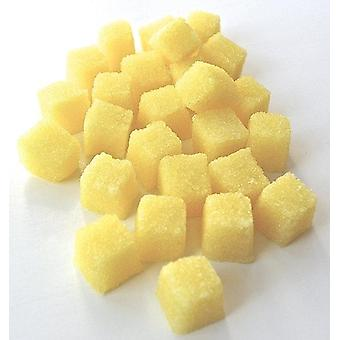 Lemon Flavored Sugar Cubes Tea Party Champagne