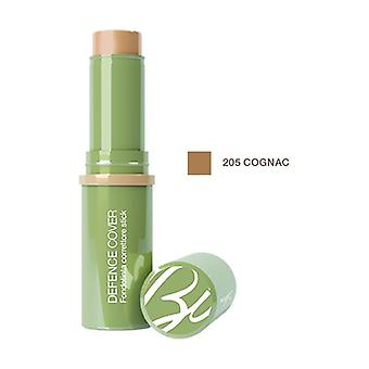 Defense Cover Corrector Foundation Stick 205 Cognac 10 ml