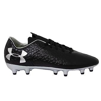 Under Armour UA Magnetico Premiere Leather FG Mens Football Boots 3000113 001