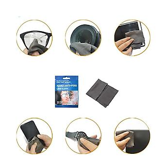 Eyeglasses Anti-fog Cloth