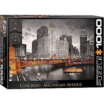 Eurographics - chicago michigan avenue