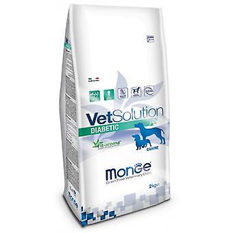 Monge Vet Solution Diabetic (Dogs , Dog Food , Dry Food)