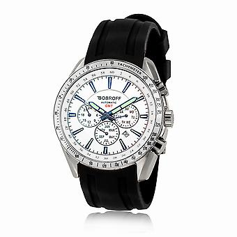 Mens Watch Bobroff BF0015V2-S010, Automatic, 42mm, 10ATM