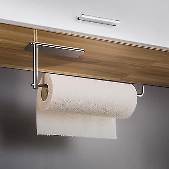 Paper Towel Holder Under Kitchen Cabinet