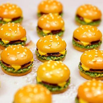 Hamburger Doll Kitchen