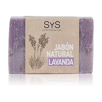 Lavender Natural Soap 100 g