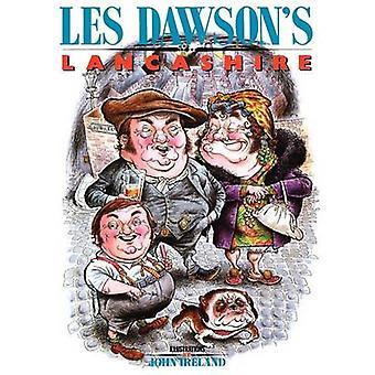 Les Dawson's Lancashire by Les Dawson - 9781909040281 Book