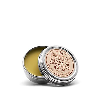 Red Hook Grooming Balm (formerly Beard Balm)
