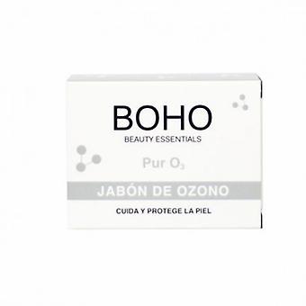 Boho Green Make-Up Jabon Ozono 10 gr Boho