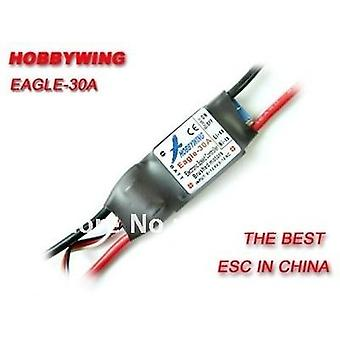 Børstet Eagle 30a Esc For Rc Airplane 370 380 390 280 270 Motor