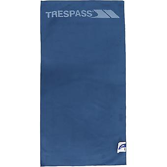 Trespass Soaked Anti Bacterial Camping Sports Towel